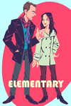 Elementary by rainberry