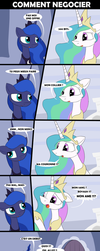 How To Negotiate by My-Little-Translate