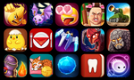 GameDev - Games Icons by WWRedGrave