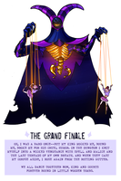 CDC day 20 - Grand Finale by flatw00ds