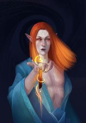Daronel by Norles