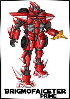 transformer peruano by 9ary