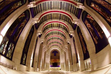 cathedral of Finance by Pippa-pppx