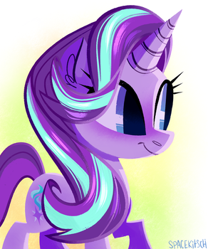glim glam by spacekitsch