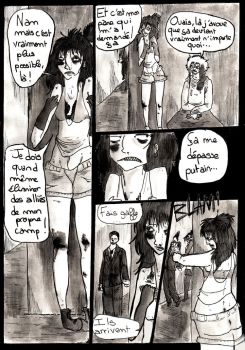 Red and Wolf page 121 by Ammyna