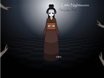 .:Animation/Fanart:. Little Nightmares - The Lady by GirlMoonDevil