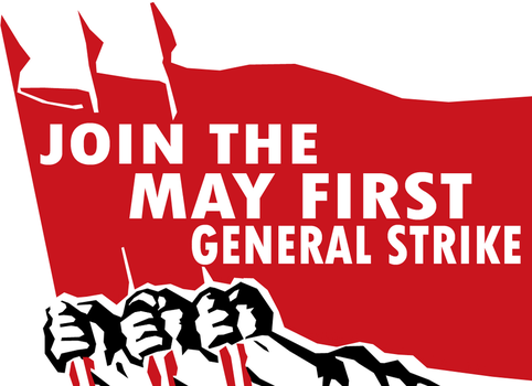Join the Strike by Party9999999