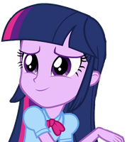 EQG Rainbow Rocks Twilight Sparkle Vector by AndresToons