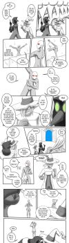 WizardPaloozaOCT - Eglantina - Audition - 04 by Shadow-wing2