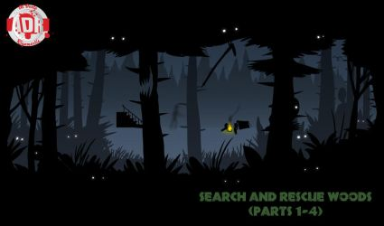 Episode 189 - Search and Rescue Woods Part 1 by Crazon