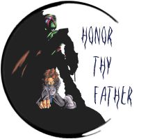 Honor Thy Father by glorious-style