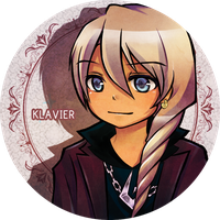 Ace attorney - klavier by mushomusho
