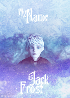 My Name is Jack Frost by Vexa-Leonhart