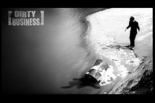 re_Dirty business by kefirux