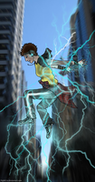 Electric Jump by NightCur