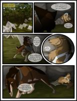 Roman Conquest Prolog 12 by Snowfirewolf