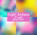 Light Texture  #4 by Fenty34000