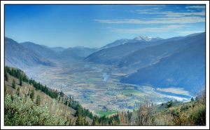 Similkameen View by NaujTheDragonfly