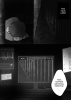 Unravel DNA V2 Chapter 4 page 1 by Kyovan