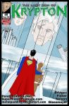 Superman:LSOK45 by MetalPudding
