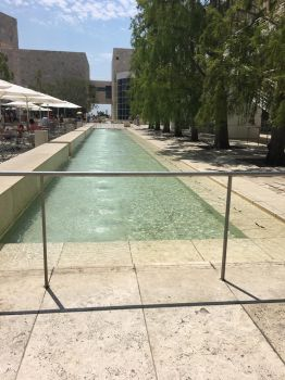 GETTY MUSEUM PT 1 by sailorwonky
