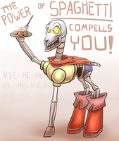 Papyrus by CountAile
