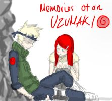 Memories of an Uzumaki by Aerotyl