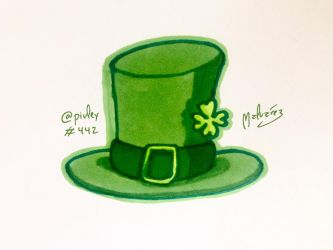 Saint Patricks Day by zeravlam