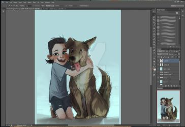 Streaming! by Naeviss