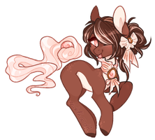 [Closed] Set Price Solutai Pony by Endeth