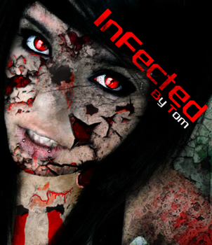 InFected. by zSaMuRaiz
