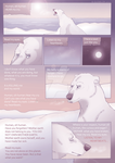 ARCTIC - Comic competition entry by Quomlon