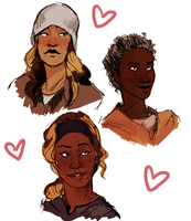 babes by seaohso
