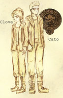 District 2 Tributes by mpdtcastelo