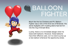 Smash Profile  Balloon Fighter by Ultimatethinker721