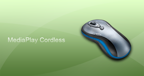 MediaPlay Cordless by Delacro
