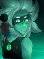 WE ARE MALACHITE NOW by T4M4R4DR4W5