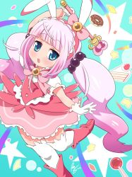 Magical Girl Kanna by ROGER-IS