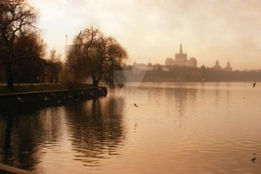 Lakeview by asoh