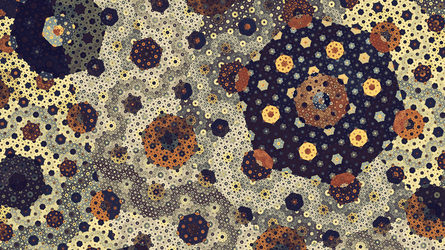 Microhexome by Senzune