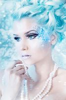The Snow Queen3 by magine