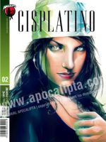 Cisplatino 2 Cover by Zigno