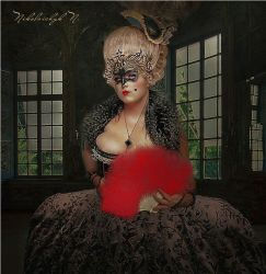 Masquerade by ChanelAllure