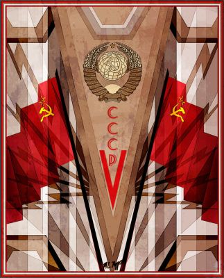 DECO USSR by The-Necromancer