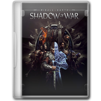 Middle-earth - Shadow of War V5 by filipelocco