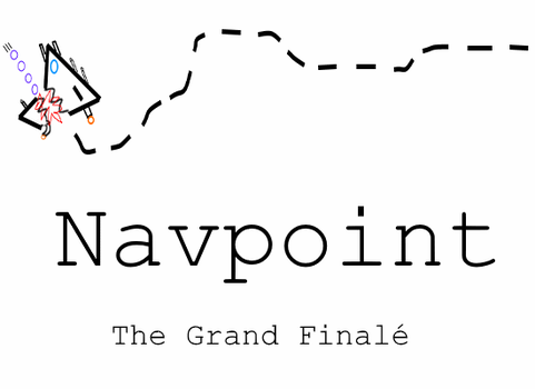 Navpoint Part 2 by AlecciaRosewater