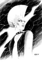 Punk Storm by olivernome