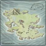 Mikscifonia: The Smaller Island by XianPryde