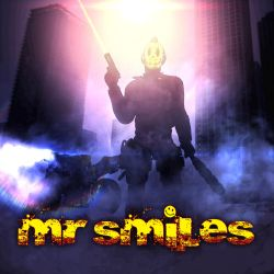 Mr. Smiles by ianos1549