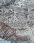battle by HecsabaTH
